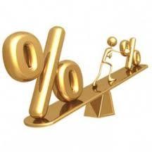 Банки повышают проценты по розничным вкладам