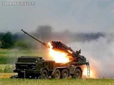 Дончане уверены, что ночной обстрел города был из Пиона или Точки У