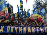 Акции в Киеве прошли относительно спокойно – Шкиряк