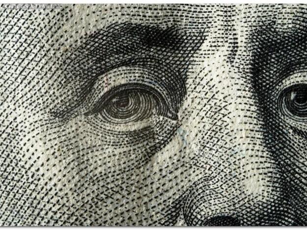 Курс валют на черном рынке Одессы 8 мая