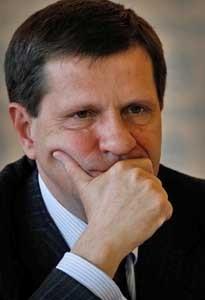 Мэр Одессы получит штраф за неисполнение представления прокуратуры