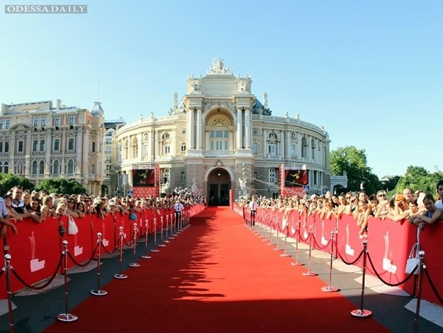 В Одессе перекроют дороги из-за кинофестиваля: как ограничат движение