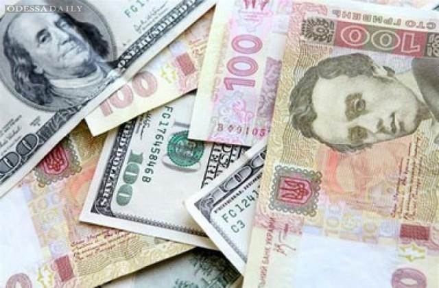 Банкиры прогнозируют дальнейшее снижение курса гривни
