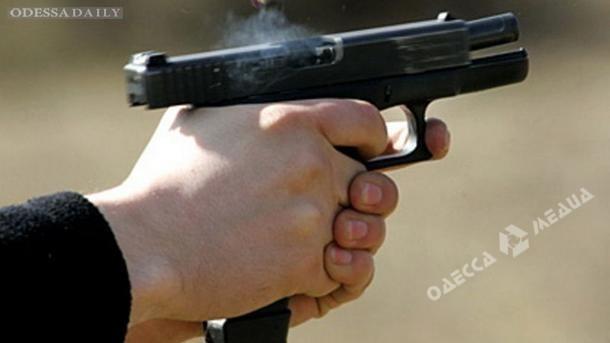 Два человека пострадали во время стрельбы на «7 км»