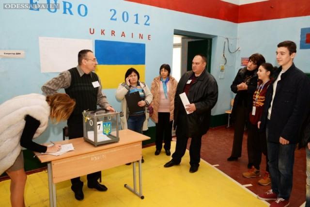 Одесская горТИК допустила такую ошибку, которая ставит под сомнение результаты выборов, - КИУ