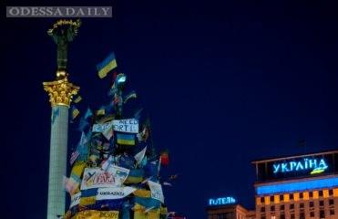 Оппозиция опровергает заявления МВД о правонарушениях на Евромайдане