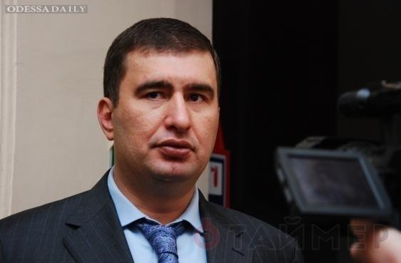 Украина направила в Италию документы для экстрадиции Маркова