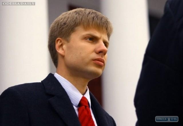 Прокуратура: похищен народный депутат Гончаренко
