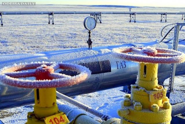 Мэр Геническа опроверг свое обращение к Путину с просьбой начать поставки газа