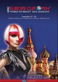 Победа одесситов на международном чемпионате парикмахерского искусства в Москве