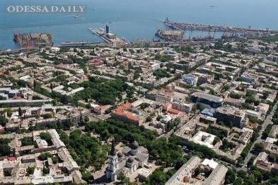 Одесский горсовет «с боем» утвердил границы зеленых зон