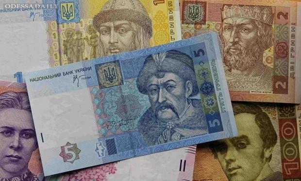 Официальный курс гривны резко упал до нового минимума — 16,15 за доллар