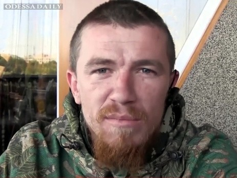 СМИ: Моторола сбежал из Донецка