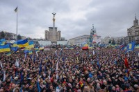 Майданы и судьба Украины