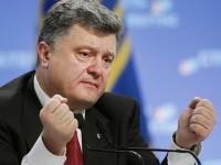 Порошенко отреагировал на последние события на Майдане