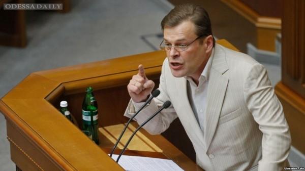 Сергей Терехин: Со ставкой Гонтаревой банки могут кредитовать только оружие, наркотики и проституцию