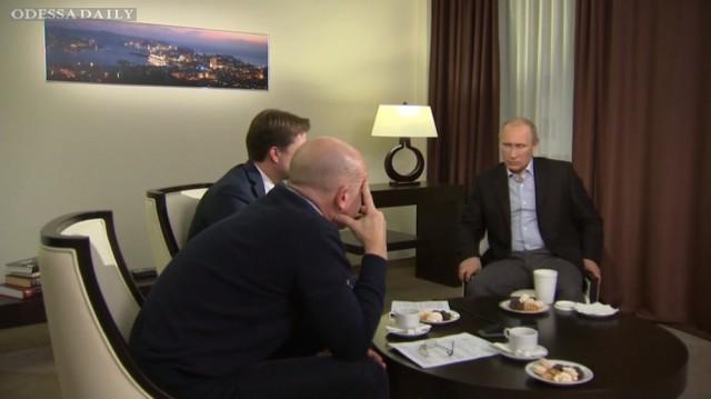 Владимир Путин не намерен пожизненно оставаться президентом России
