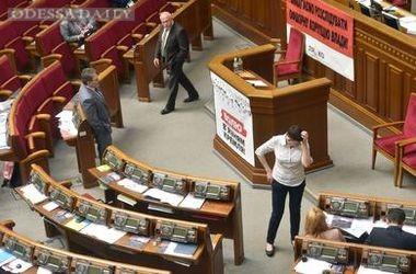 Савченко: Изменения Конституции по правосудию – это больная тема
