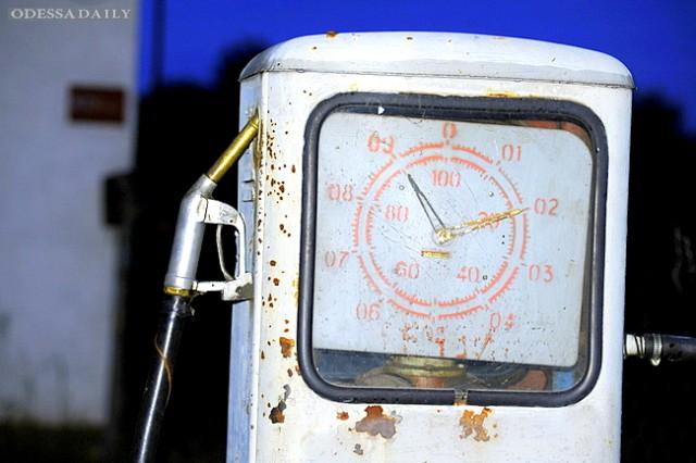 В Украине самая высокая в Европе доля налогов в цене на бензин – 40%