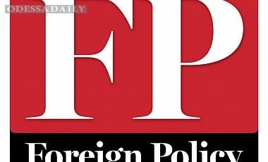 Foreign Policy: коррупцию в Украине решит международный трибунал
