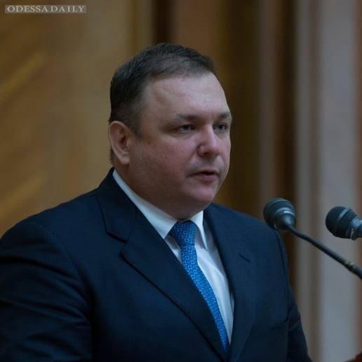 Stanislav Shevchuk: К ситуации внутри Конституционного суда Украины