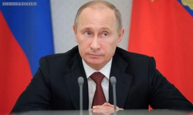 Путин верит, что отношения с Украиной нормализуются