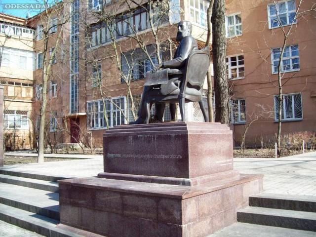 В Одессе разгорается национально-международный скандал…