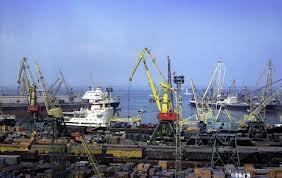 Порт Южный будут использовать для размещения LNG-терминала