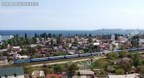В районе одесской Пересыпи запрещено движение крупногабаритных грузовиков