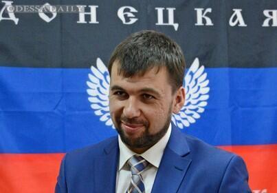Боевики ДНР заявили о прекращении войны