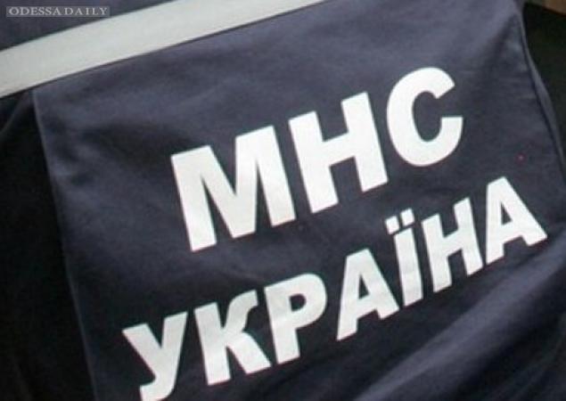 Ночью в Киеве прогремел сильный взрыв