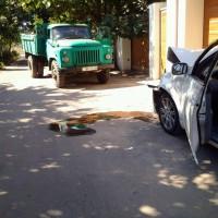 Задержаны злоумышленники, покушавшиеся на одесских активистов