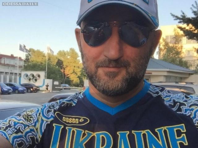 Мочанов: Мы думаем, по Донецку ходят заросшие люди с пулеметами, сплошь чечены и зомби с криками Путин, помоги!. Нет этого