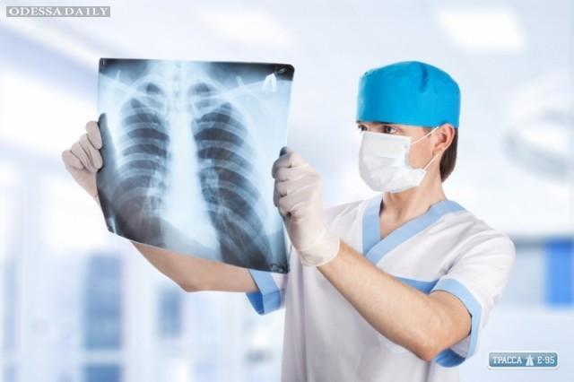 Медики нашли туберкулез усотрудницы пищеблока одной изшкол Одессы