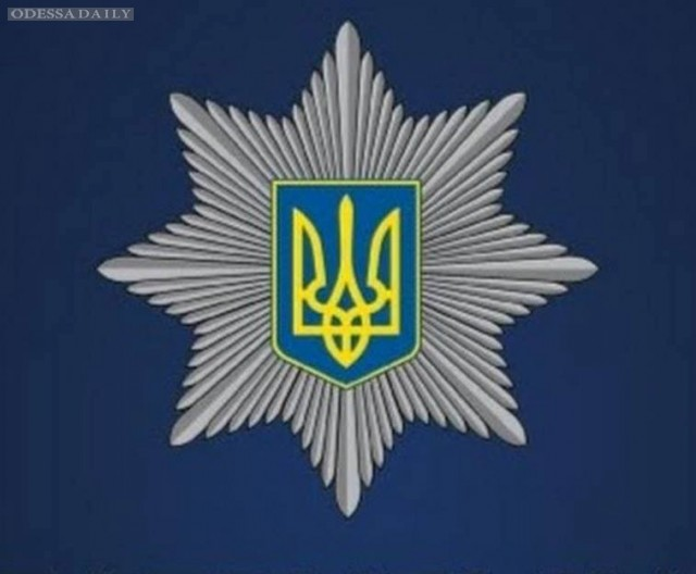 Полиция помешала разрисовать краской Консульство России. Официоз