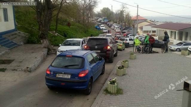 К 1 мая транспортная проблема на одесском Ланжероне будет решена – Сергей Дубенко