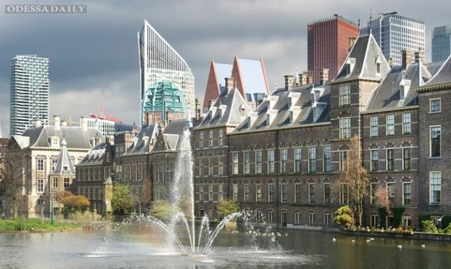 Нидерланды проведут референдум по ассоциации Украина-ЕС