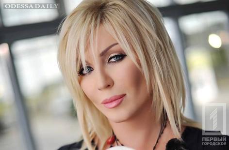 Одесские активисты планируют сорвать выступление Ирины Билык на открытии ресторана