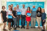 Киевстар: Образовательная программа Make Your Mark: чем живут победители?