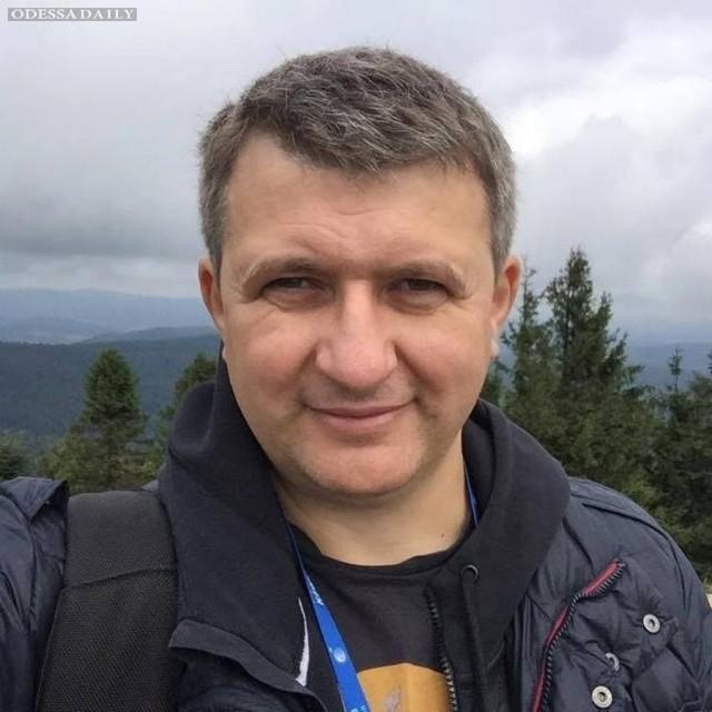 Юрий Романенко: Крамольная мысль об агентах Путина