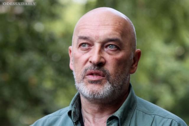 Тука: Станицу Луганскую могут исключить из списка территорий разведения сил в Донбассе