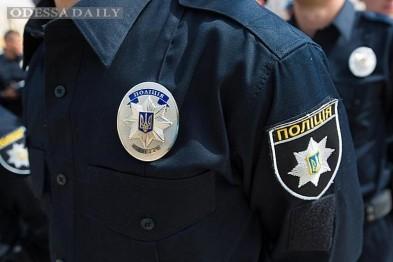 В Одессе на глазах у матери похитили сына