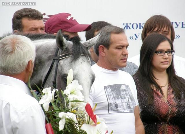 Парасюк - Авакову: Преступники в погонах защищают боевика Ахметова Константина Згару