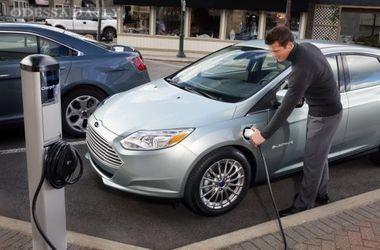 В Германии покупателям электромобиля будут платить до 4 тыс. евро