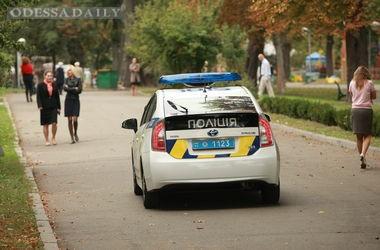 К середине 2016 года патрульная полиция появится почти в 30 городах Украины