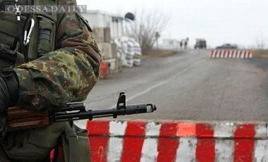 Госпогранслужба не пропустила в Украину три десятка байкеров