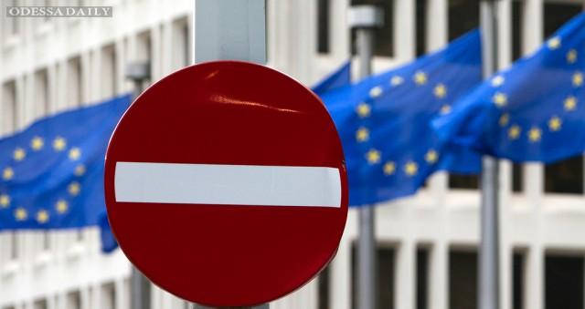 Противоречит свободе слова: ЕС раскритиковал запрет российских соцсетей в Украине