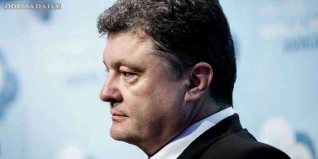 В США обеспокоены тем, что Порошенко решил избавиться от конкурентов - эксперт