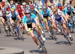 В субботу и воскресенье в связи с велогонкой в Одессе ограничат движение
