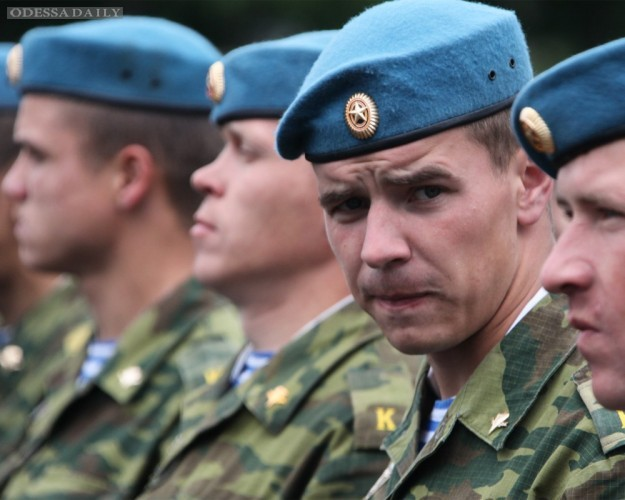42% украинцев не верят, что РФ может начать полномасштабную войну